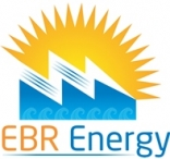 EBR Energy Corporation Logo