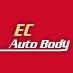 EC Auto Body Logo