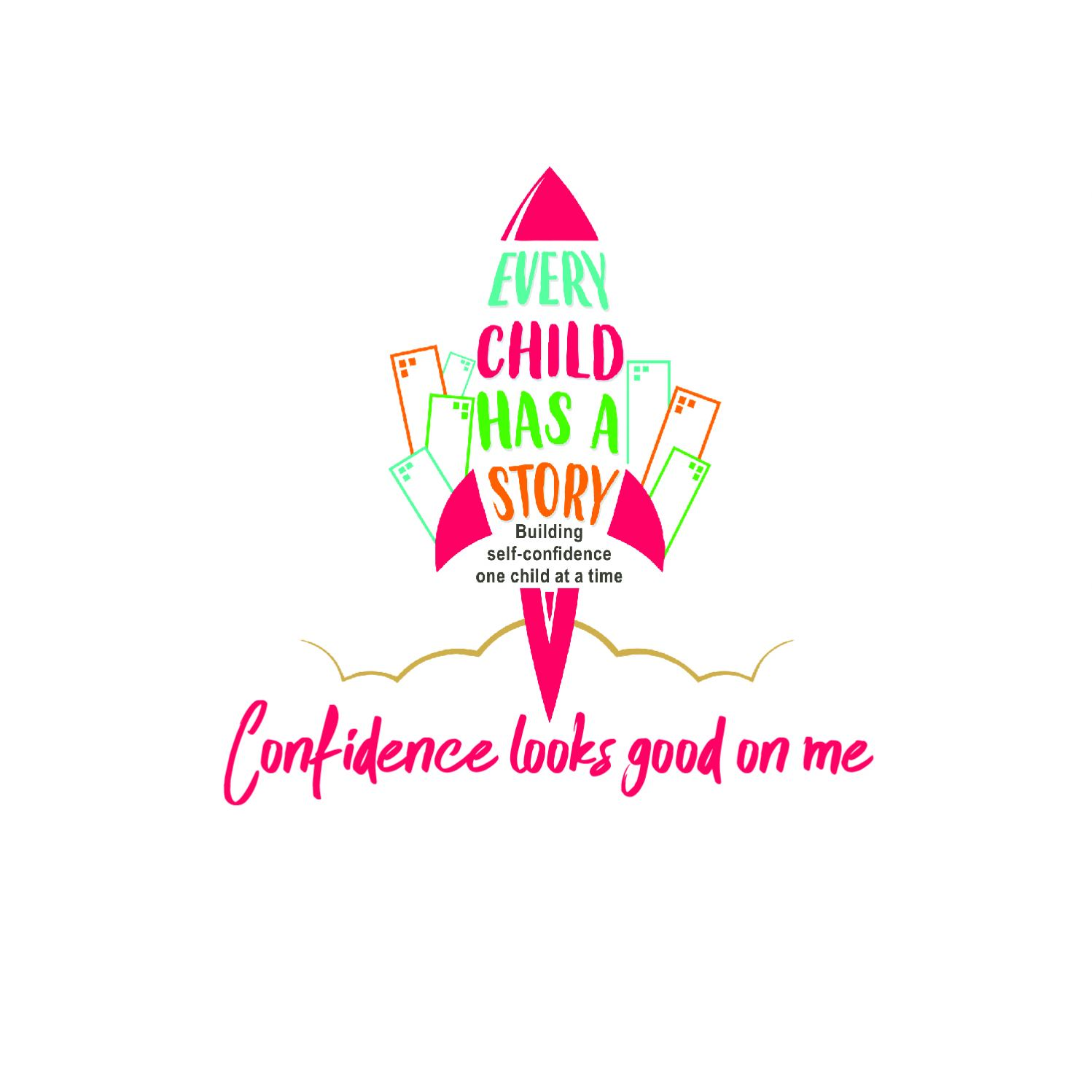 Every Child Has a Story Logo