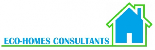 ECO-HOMESConsultants Logo