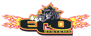 ECO Fuel Systems, LLC Logo