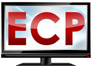 ECP Computers and More LLC Logo