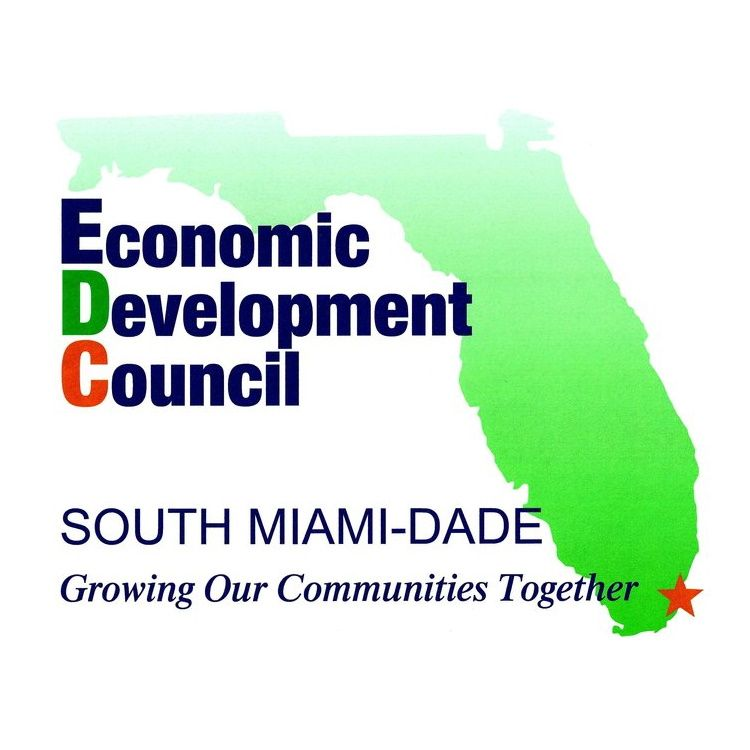 EDCSouthMiami-Dade Logo