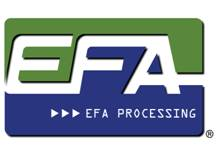 EFA Processing, LP Logo