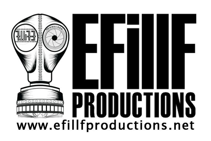 EFillF Productions, LLC Logo