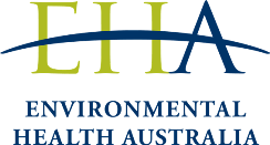 Environmental Health Australia Logo