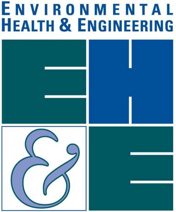 EH&E Inc. Logo