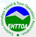 Eastern Himalaya Travel and Tour Operator Logo