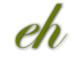 Author Ed Hilow Logo