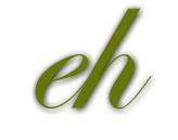 Author Ed Hilow Logo