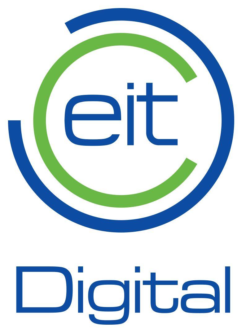 EITDIGITAL Logo