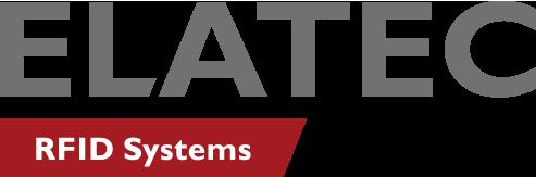 ELATEC USA Logo