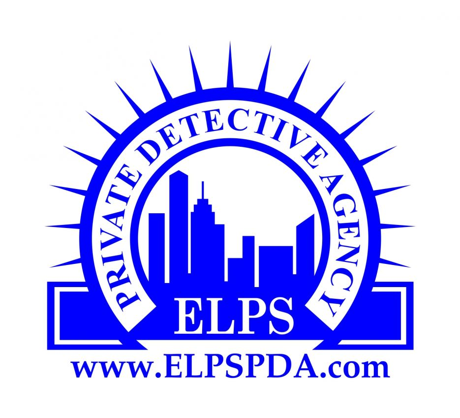 ELPS Private Detective Agency Logo
