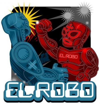 EL Robo Logo