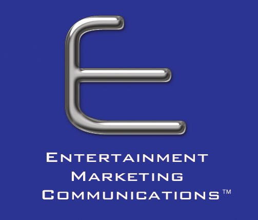 Entertainment Marketing Communications, LLC Logo