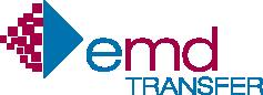 EMDTransfers_stop_CA Logo