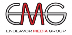 Endeavor Media Group Logo