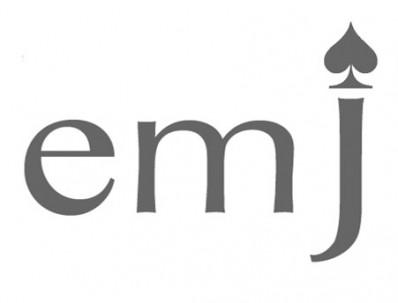 EMJ company Logo