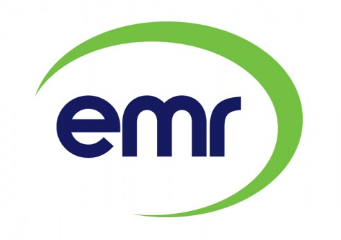 European Metal Recycling Logo