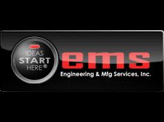 EMS, INC. Logo