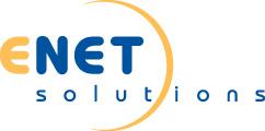 ENETsolutions Logo