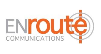 Enroute Communications Logo