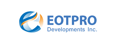 EOTPRO Developments Inc. Logo