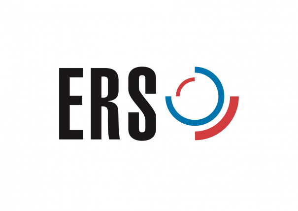 ERS electronic GmbH Logo