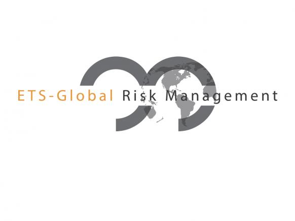ETS Risk Management Logo