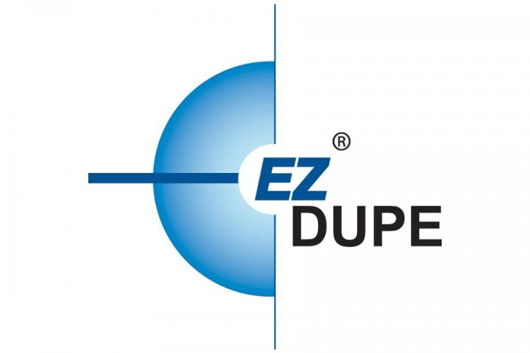 EZ DUPE Inc. Logo