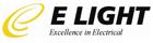 E_Light_Electric Logo