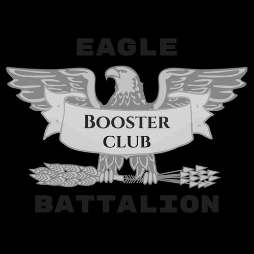 Eagle Battalion Booster Club Logo