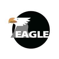 Eagle Secure Shredding Logo