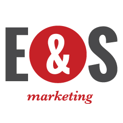 E&S Marketing, Inc. Logo