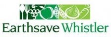 Earthsave Whistler Logo