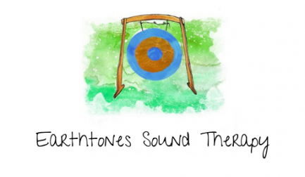 Earthtones Sound Therapy Logo