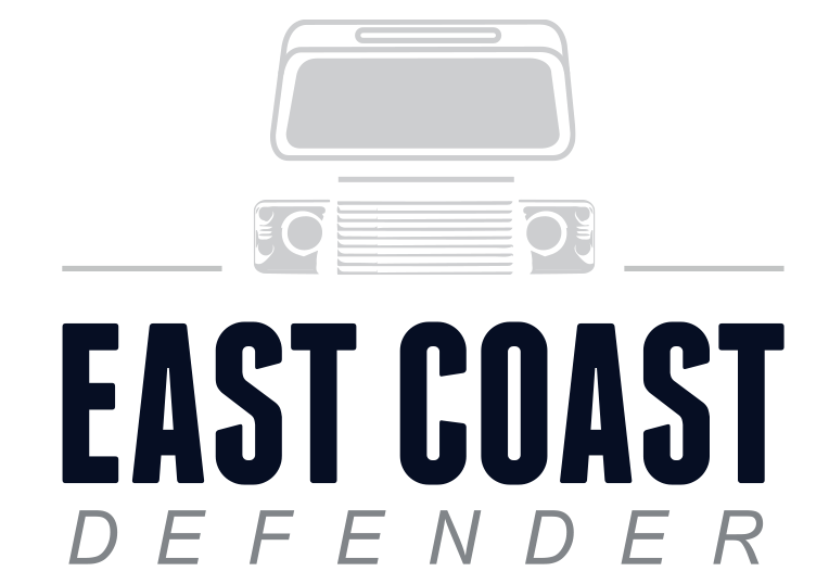 East Coast Defender Logo
