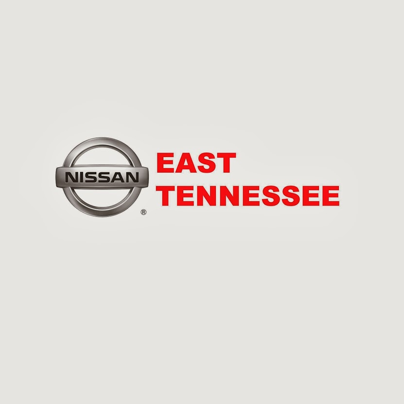 High Quality East Tennessee Nissan Logo