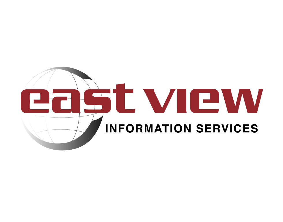 East_View Logo