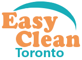 Easy Clean Toronto Logo