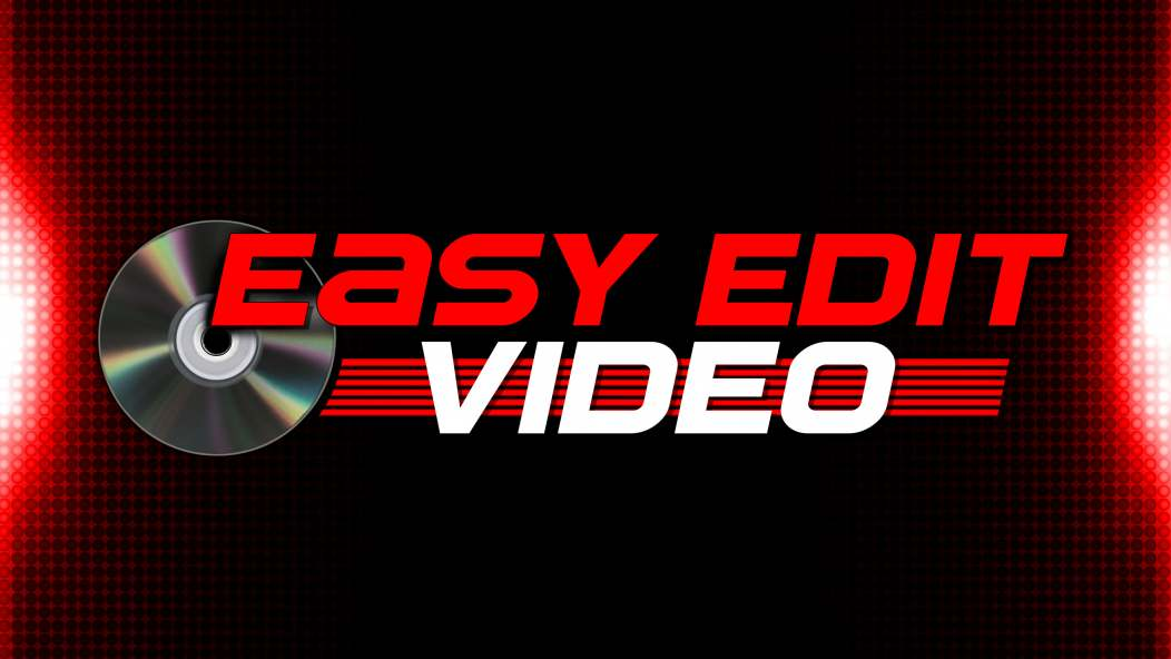 Easy Edit Video Logo