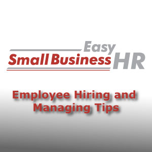 Easy Small Business HR Logo