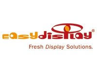 Easydisplay International Co., Ltd. Logo