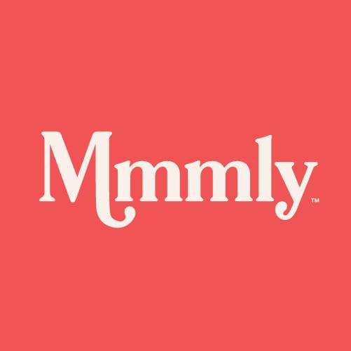 Mmmly Logo
