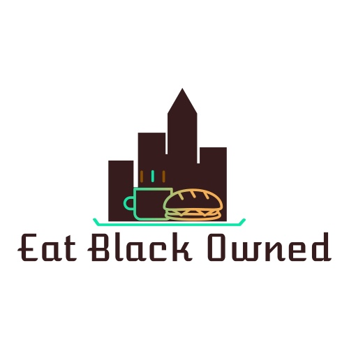 Eat Black Owned Logo