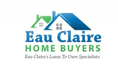 Eau Claire Home Buyers Logo