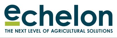 Echelon Ag Inc. Logo