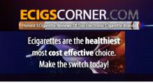 Ecigscorner Logo