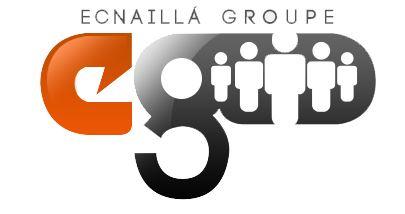 Ecnaillagroupe Logo