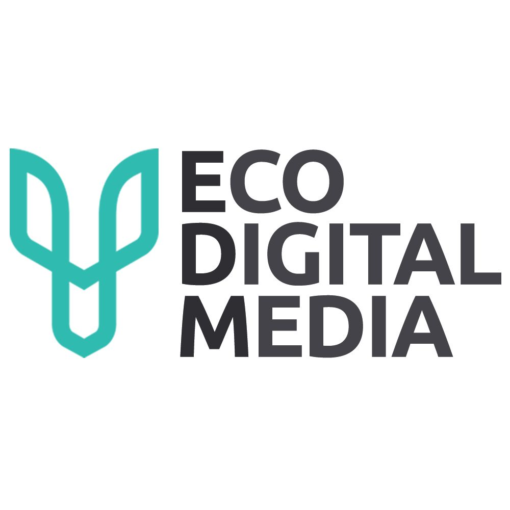 EcoDigital Media Logo
